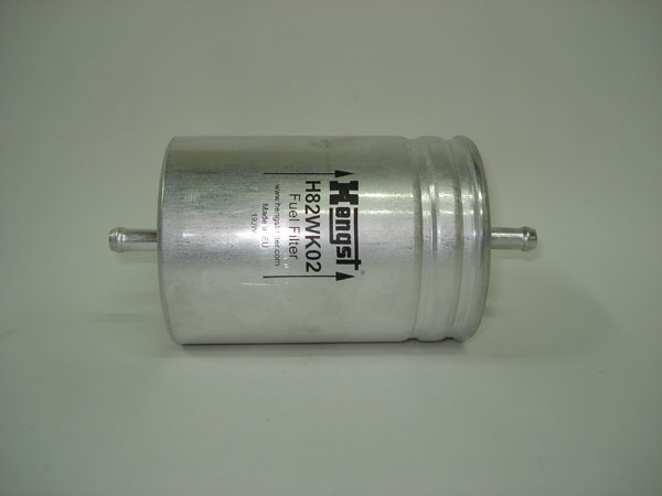 Filtro de combustible H82WK02 Hengst
